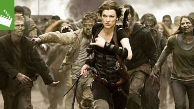 Bild von Film-News: Constantin Film plant Resident Evil-Reboot und Monster Hunter-Film