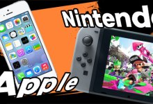 Photo of Kolumne: Knappe Komponenten – Nintendo vs. Apple