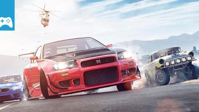 Bild von Review: Need for Speed Payback