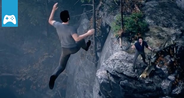 Game: A Way Out [PlayStation 4, Xbox One, PC]