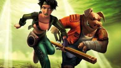 Photo of 200 Games, die du gespielt haben musst! (90) – Beyond Good & Evil