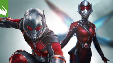 Photo of Neuer Trailer zu Ant-Man and the Wasp erschienen