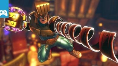 Photo of ARMS: Nintendo stellt Demo zum Download bereit