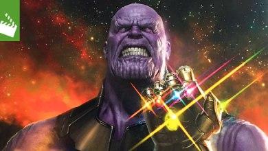 Bild von SDCC 2017: Avengers: Infinity War – Geleakter Trailer zeigt Thanos, Spider-Man und mehr