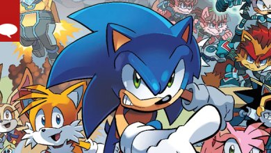 Photo of SDCC 2017: Sonic the Hedgehog – Die Comiclizenz wandert zu IDW