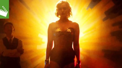 Photo of Film-News: Erster Trailer zu Professor Marston and the Wonder Women