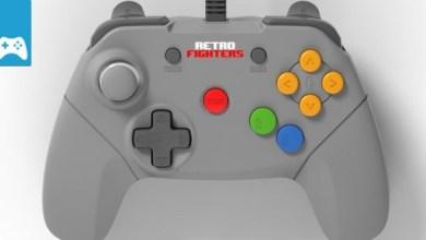Photo of Game-News: Neuer N64-Controller auf Kickstarter