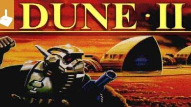 Photo of Spiele, die ich vermisse #150: Dune II: Kampf um Arrakis