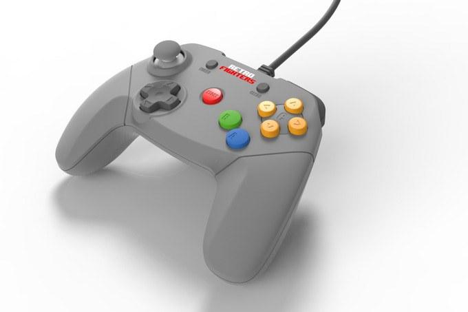 Wann kommt das N64 Mini? SNES, N64 und Gamecube-Spiele auf ...