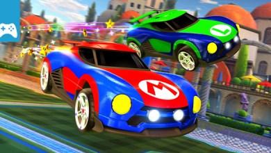 Photo of Game-News: Nintendo Switch – Der Launchtrailer zu Rocket League