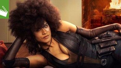 Bild von Film-News: Erste Fotos von Domino und Cable in Deadpool 2 veröffentlicht