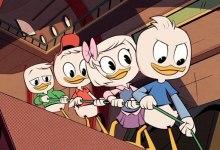 Photo of Diese Charaktere erwarten uns in DuckTales Staffel 2 + Trailer