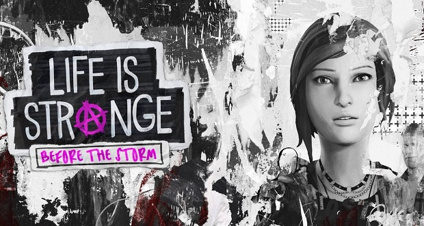 Game: Life is Strange Before the Storm Limited Edition (PlayStation 4/Xbox One/PC)