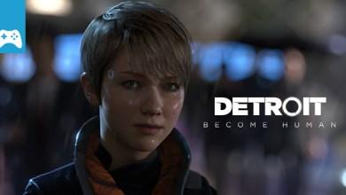 Photo of Detroit: Become Human – Neue Videos stellen die Androiden vor