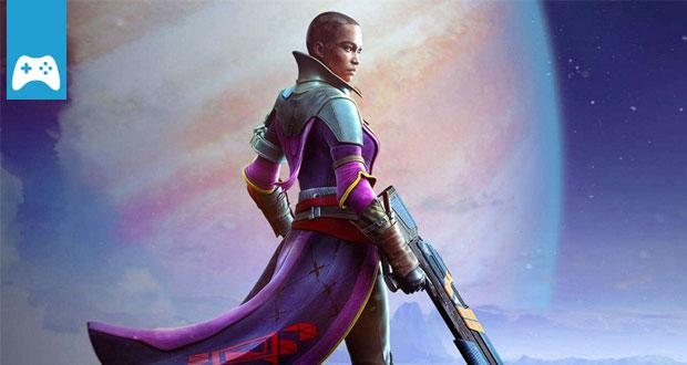 Destiny 2 DLC Erweiterung Fluch des Osiris