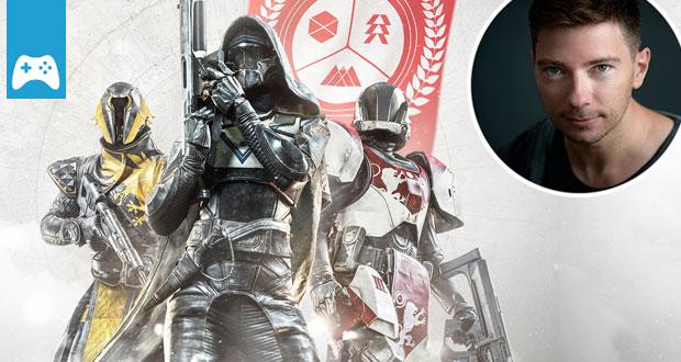 Gameminds Kolumne Alexander Amon Destiny 2