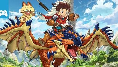 Photo of Gewinnspiel: Wir verlosen Monster Hunter Stories für 3DS