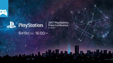 Photo of Livestream ab 9 Uhr: Die PlayStation-Pressekonferenz zur Tokyo Game Show 2017