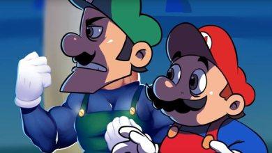 Photo of Video: Über 200 Künstler animieren eine Super Mario World-Episode