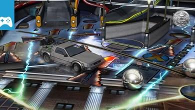 Photo of Game-News: Trailer zeigt Back to the Future-Tisch für Pinball FX 3
