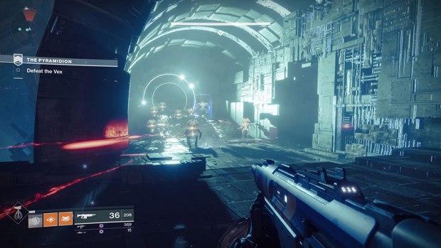 Destiny 2 Test Review