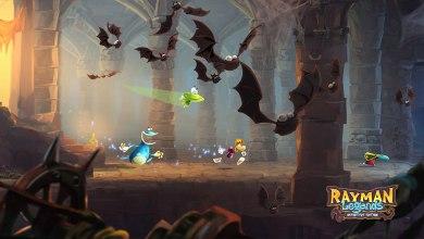 Photo of Rayman Legends jetzt kostenlos im Epic Games Store erhältlich