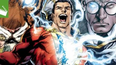Photo of Film-News: Zachary Levi spielt die Titelrolle in der DC-Verfilmung Shazam!
