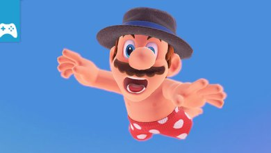 Photo of Review: Super Mario Odyssey