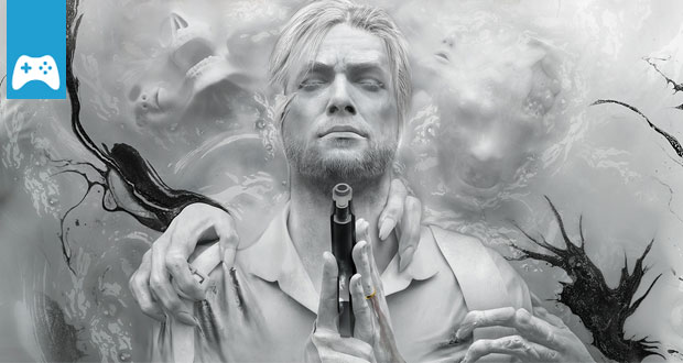 The Evil Within 2 Review Test