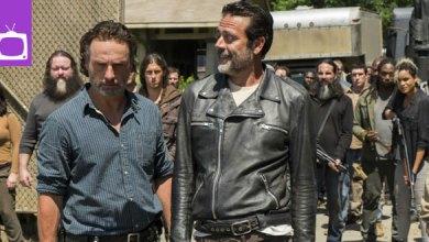 Photo of Gewinnspiel: Wir verlosen The Walking Dead Staffel 7 aufBlu-ray und DVD