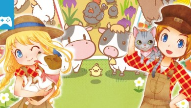 Photo of Review: Story of Seasons: Trio of Towns