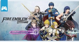 Fire Emblem Warriors Review Test
