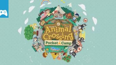 Bild von Game-News: Animal Crossing: Pocket Camp für iOS und Android im Trailer vorgestellt