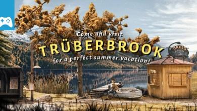 Photo of Trüberbrook: Der Launchtrailer zum Sci-Fi-Mystery-Adventure