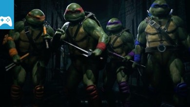 Photo of Game-News: Teenage Mutant Ninja Turtles bald spielbar in Injustice 2