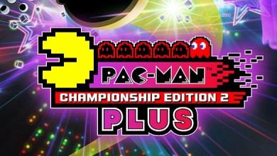 Photo of Game-News: Pac-Man Championship Edition 2 Plus demnächst auf Nintendo Switch