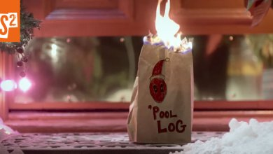 Photo of Das sind die perfekten weihnachtlichen Kaminfeuer für Nerds
