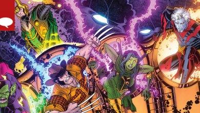 Bild von Marvels neues Comic-Event kuschelt sich an Avengers: Infinity War