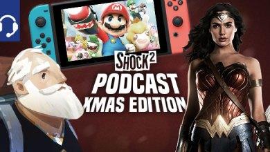 """Bild von Jetzt """"fast live!"""" SHOCK2 Podcast – Xmas/Silvester XXL-Special 2017 (Teil 3 von 3)"""