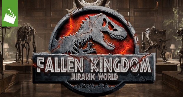 Kino: Jurassic World 2: Das gefallene Königreich