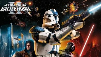 Bild von Game-News: Patch für das originale Star Wars: Battlefront II erschienen