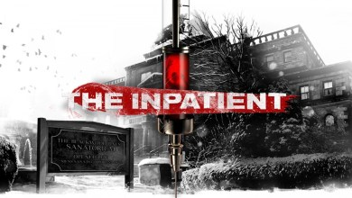 Bild von Review: The Inpatient