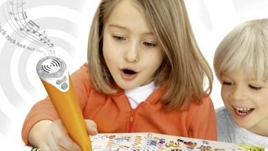 Photo of Kids-Special: tiptoi Lern- und Spielsystem