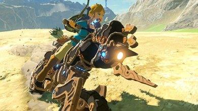 Photo of Stellenausschreibungen deuten auf ein neues The Legend of Zelda hin