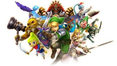 Photo of Hyrule Warriors Definitive Edition: Zelda-Charaktere in neuen Trailern vorgestellt