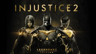Photo of Injustice 2 Legendary Edition angekündigt