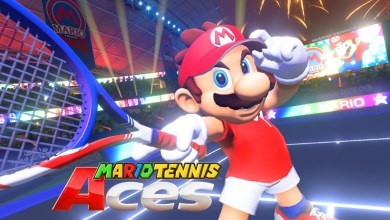 Photo of Review: Mario Tennis Aces