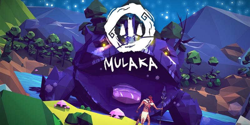 Game: Mulaka (Switch/Xbox One)