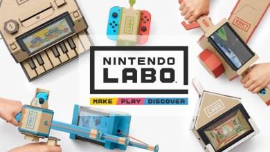 Photo of GameofThrones-Komponist spielt Titelsong auf Nintendo Labo
