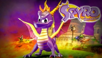 Photo of Erstes Bildmaterial zu Spyro Reignited Trilogy